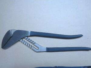 New Craftsman 16 Arc Joint Pliers Usa Made 45384 9 45384