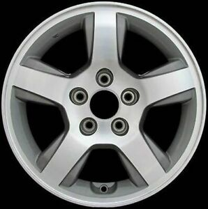 16 New Alloy Wheels Rims For 2003 2008 Honda Pilot Set Of 4