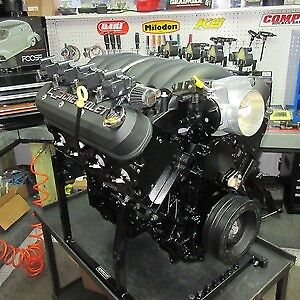 Chevy Ls3 416ci 600hp Crate Engine