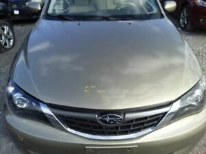 no Shipping Hood Without Scoop Fits 08 11 Impreza 1764909