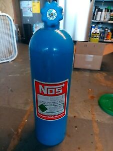 Nitrous Oxide Injection System Kit Nos