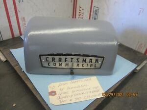 Atlas Craftsman 12 Commercial Lathe Headstock Cover Hinge 342 033