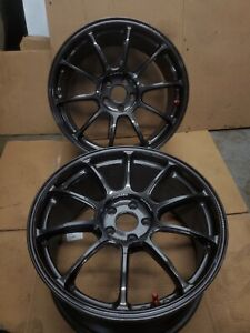 Volk Racing Ze40 Forged Jdm Audi Vw Mercedes 5x112 19 19x9 5 Wheel Wheels Euro