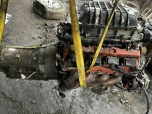 Dodge Charger Hellcat Engine Supercharged 6 2 Extra Block Compression Tested