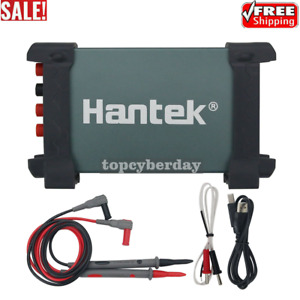 Hantek365b Pc Usb Virtual Multimeter Usb Data Logger Record Voltage Current