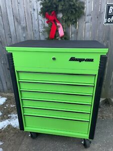 Snap On Tool Box Toolbox Snapon Cart