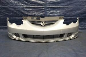 2002 04 Acura Rsx Type s K20a2 2 ol Oem Front Bumper Cover damage Dc5