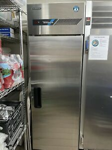 Hoshizaki Rh1 aac Single Section Reach in Refridgerator 1 Solid Door 115v