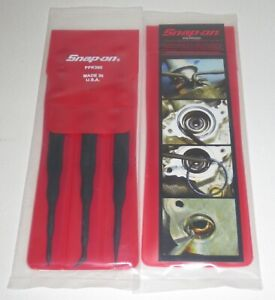 New Snap On Pick Set Non Marring Composite Material Ppk300 New Sealed