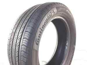 P205 55r16 Continental Procontact Tx 91 V Used 205 55 16 6 32nds