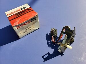 Nos 1967 67 Ford Thunderbird T Bird Transmission Neutral Safety Switch C7sa7a247