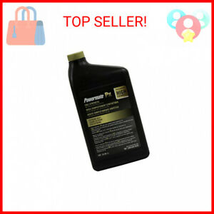Powermate Px P018 0084sp 100 Full Synthetic Air Compressor Oil