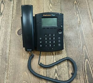 Ringcentral Polycom Vvx310 Hd voice Voip Business Phone