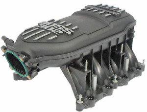 New Oem Genuine Ford 12 14 5 0 L Mustang Boss 302 Intake Manifold Cr3z9424a