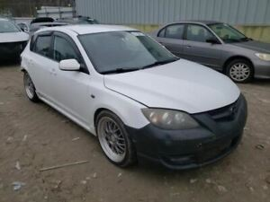 Intercooler Speed3 Turbo Fits 07 13 Mazda 3 1741134