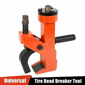 Pneumatic Bead Breaker 20429 Tractor Manual Tire Bead Breaker Change Tool Car
