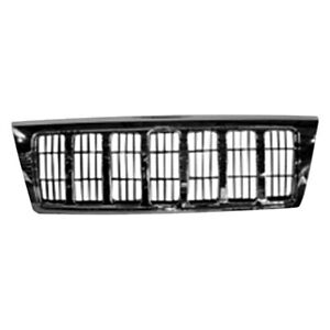 For Jeep Grand Cherokee 2004 Truparts Ch1200298 Grille
