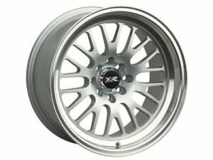Xxr 531 18x8 5 5 112 5 120 35 Offset 72 56mm Bore Hyper Silver Ml Wheel Rim