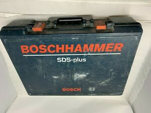 Bosch Genuine Oem 11524 24v Cordless 3 4 Rotary Hammer Drill Sds Plus with Case
