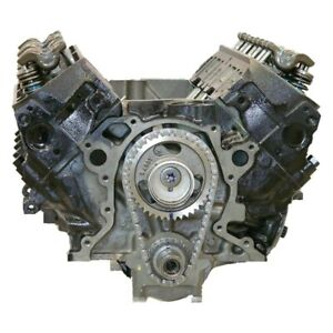 For Ford Mustang 1968 1973 Replace Dfxd 302cid Remanufactured Complete Engine