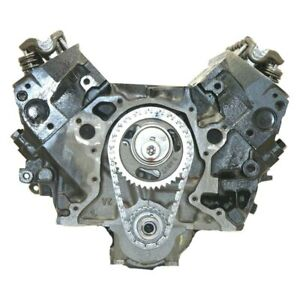 For Ford Mustang 82 85 Replace Dfk7 302cid Ohv Remanufactured Complete Engine