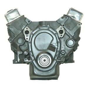 For Chevy C30 75 79 Replace Vc87 350cid Ohv Remanufactured Complete Engine
