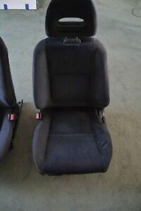 1994 Acura Integra Rs Front Cloth Seats Dc2