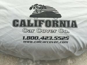 Porsche 911 Turbo 996 Car Cover