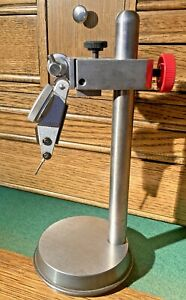 Dial Test Indicator Stand For Cylindrical Square Comparator Squar ol Style Tool