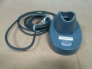 Honeywell Ccb01 010bt 07n Charger Base Usb Cable Connection For 1902 Scanner