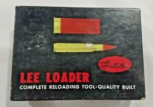 Lee Loader Complete Reloading Tool .225 Win. $39.95