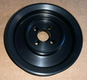 2005 2009 Saleen Series Vi 3 875in Supercharger Pulley S197 Mustang 4 6l