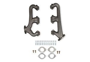 Hooker 8527hkr Hooker Small Block Chevrolet Exhaust Manifolds