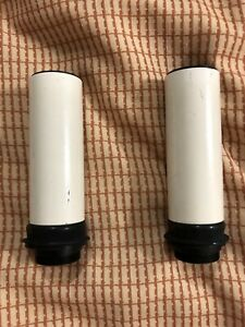 Zeiss Stemi Sv11 Or Sv6 Microscope Tubes No Eyepieces