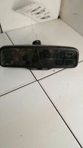Rear View Mirror Fits 00 02 Forester 291168