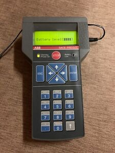 Abb Sace Pr010 t Protection Tester Air Circuit Breakers Protection Tester