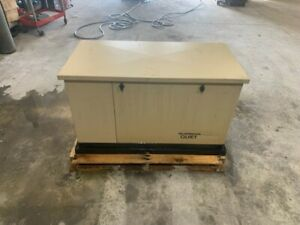 Generac 16kw Generator Ng Only Model 52430
