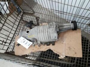 Turbo Supercharger Fits 04 07 Grand Prix 238721