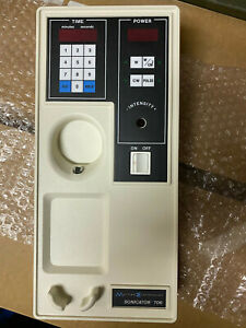 Mettler 706 Ultrasound Front Case With Keypad Or Rear Case Brand New