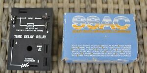 6046452 Relay delay Time Hrd1110m Ssac