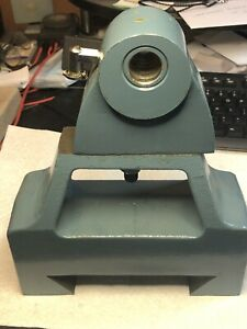 Gem Power Right Angle Arbor Support Bridgeport Or Equivalent