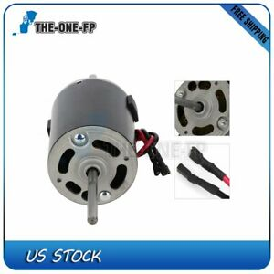 A c Heater Blower Motor Fits 1995 2004 2005 2006 2007 Kenworth T600a Car Front