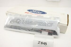 M 6067 50c New Oem Ford Racing Parts F150 Mustang Coil Cover Chrome 2011 2021 Rh