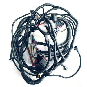 Standalone Wiring Harness W 4l60e drive by cable 4 8 5 3 6 0 Fit Dbc Ls1 Engine