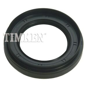 Auto Trans Output Shaft Seal manual Trans Overdrive Output Shaft Seal Timken
