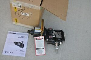 Stanley Iw16150 Hydraulic Impact Wrench 1 Drive New