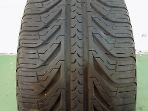 P245 45r17 Michelin Pilot Sport A S Plus Used 245 45 17 95 Y 7 32nds