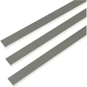 Grizzly T10152 15 Best Planer Blades set Of 3