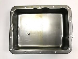 Fordomatic mercomatic Small Case Transmission Oil Pan 1951 1967
