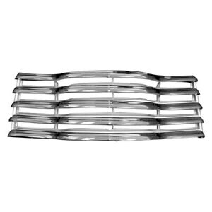For Chevy Truck 1947 1953 Sherman 894d 99u Grille